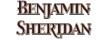 Benjamin Sheridan (Crosman corp.)