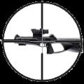 Пневматические винтовки (СО2)