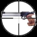 Пневматические пистолеты РСР