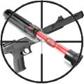 Пневматические пистолеты с газовой пружиной