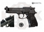 Пистолет Beretta M 92 FS
