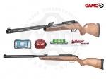 GAMO HUNTER MAXXIM IGT Пневматическая винтовка - Винтовка GAMO HUNTER MAXXIM IGT - Новинка на рынке Украины. Воздушка с стволом Whisper Maxxim последнего поколения. Винтовка оснащена газовой пружиной «IGT System» (Inert Gas Technology). Начальная скорость до 386 м/с.