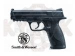 Пистолет Smith&Wesson M&P