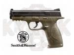 Пистолет Smith&Wesson M&P DEP