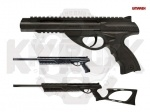Morph Pistol 3X  винтовка, пистолет