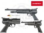 Umarex RP5 пневматический пистолет СО2