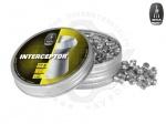 Пули BSA Interceptor 0,49 грамм