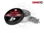 Пули GAMO PCP SPECIAL 0,53гр. - Пули GAMO PCP SPECIAL 0,53гр. - свинцовые круглоголовые пульки для пневматики PCP. Предназначены для спортивной стрельбы и тренировок. Материал – свинец, изготовлены штамповкой, поверхность гладкая. Длина пульки - 6,95 мм, диаметр юбки - 4,7 мм.