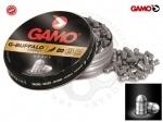 Пули Gamo G-Buffalo 1гр - Пули Gamo G-Buffalo 1гр - новые пули для пневматики от испанской компании Gamo. G-Buffalo идеально подходит для дальних выстрелов с высокой проникающей способностью и воздействия. Повышенная точность. Отличный баллистический коэффициент.
