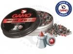 Пули Gamo Red Fire - Пули Gamo Red Fire - это новейшая современная охотничья пуля GAMO. Этот усовершенствованный боеприпас разработан с наконечником алмазной формы, который обеспечивает баллистическую траекторию.  Калибр, мм: 4,5 Количество в упаковке, шт: 125