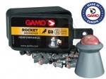 Пули Gamo Rocket 150 шт. - Пули Gamo Rocket - новая пуля от испанской компании Gamo. Превосходная точность и проницаемость с закаленным стальным наконечником.  Калибр, мм: 4,5 Количество в упаковке, шт:150