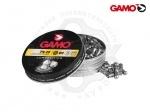 Пули Gamo TS-10 0,68 гр. - Пули Gamo TS-10 - новые пули для пневматики от испанской компании Gamo.  TS-10 пули с улучшенным проникновением и воздействием. Отличный баллистический коэффициент. Пуля для дальних и средних дистанций. Вес 0,68 грамма