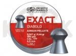 Пули JSB Diablo Exact 0,547 - 500 шт.