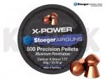Пули Stoeger X-Power 0.66 гр.