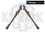 Сошки Stoeger для ATAC Suppressor - Сошки Stoeger - для винтовки ATAC Suppressor. Крепится по бокам предплечья ATAC на планку Weaver/Picatinny. Резиновые ножки для хорошей устойчивости.