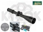 Прицел Alpen Apex XP 2.5-10x50 SF (IR Dot)