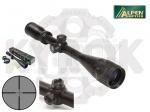 Прицел Alpen Kodiak 6-24X50 AO/WA (AccuPlex)