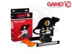 Мишень GAMO RAT TARGET (крыса) - Мишень GAMO RAT TARGET (крыса) - падающая мишень КРЫСА, металлическая мишень, для возвращение в исходное состояние есть 45 метров шнур.
