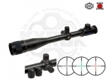 Прицел Hakko Pin Point 30 8-40x50 AO (Mil Dot IR R/G)