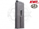 Магазин KWC, SAS Mauser - Обойма KWC для Mauser M712 4.5 мм -  Сменный магазин для пневматических пистолетов KWC МАУЗЕР (KMB-18DHN) и МАУЗЕР SAS M.712.