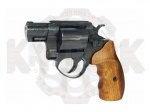 Револьвер флобера ME 38 Pocket 4R чер. дер.