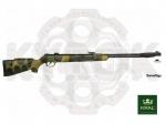 Пневматическая винтовка Kral 002 Camo