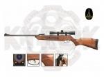 Пневматическая винтовка BSA Meteor MK7