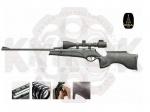 Пневматическая винтовка BSA Supersport Tactical