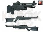 Пневматическая винтовка Hatsan AT44-PA  (РСР)   Насос