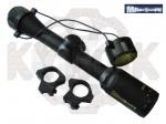 Оптический прицел MakSnipe 6x32