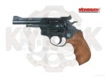 Револьвер Weihrauch HW4 4' дер.рукоять