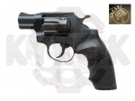 Револьвер Флобера Safari РФ420 рукоять пластик