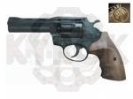 Револьвер Флобера Safari РФ440 рукоять орех