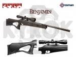 Пневматическая винтовка Benjamin Sheridan Trail NP All-Weather