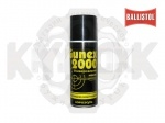Оружейное масло Clever Ballistol Gunex-2000 spray 50ml