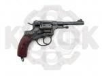 Макет револьвера Наган