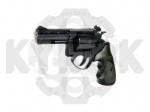 Револьвер Флобера ME-38 Magnum 4R черный пластик