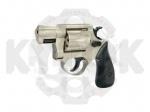 Револьвер флобера ME-38 Pocket 4R никель пластик
