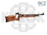 Пневматическая винтовка PCP CZ 200 T