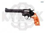 Alfa 461 воронен. дерево револьвер под патрон Флобера