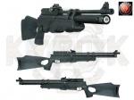 Пневматическая винтовка Hatsan AT44-PA  (РСР)