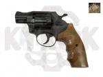 Револьвер Флобера Safari РФ420 рукоять орех