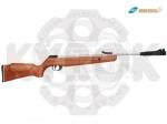 Пневматическая винтовка Magtech N2 1000 Wood Chrome