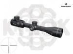 Оптический прицел Bresser TrueView Konig IR Dot 3-9x40