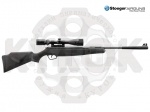 Пневматическая винтовка Stoeger X20 Synthetic Stock Combo с приц
