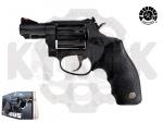 Револьвер флобера Taurus 2' black