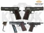 Пистолет Gletcher CLT 1911 Blowback