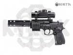 Пистолет Beretta M 92 FS XX-Treme