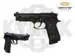 Пистолет Gletcher BRT 92FS Blowback