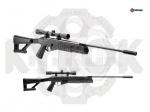 Пневматическая винтовка Crosman TR77 Combo